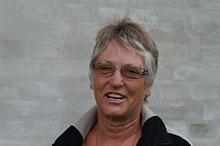 Birthe Rasmussen