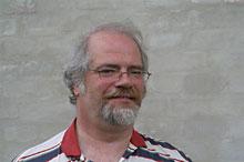 Karl Johan Mortensen