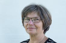 Marianne Hertling