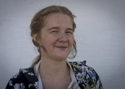 Katharina Fredslund Jacobsen